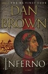 Brown, Dan - Inferno (Signed First Edition Edition)