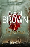 Brown, Dan - Inferno (Signed Bookplate, 1st UK)