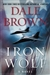 Iron Wolf | Brown, Dale | Signed First Edition Book