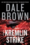 Brown, Dale | Kremlin Strike, The | Signed First Edition Copy