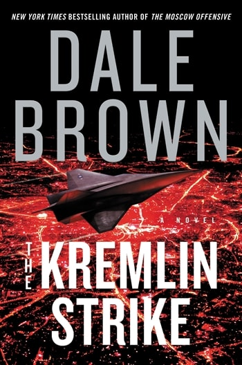 The Kremlin Strike by Dale Brown & Jim DeFelice