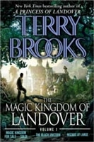 Magic Kingdom of Landover Volume 1, The | Brooks, Terry | Signed First Edition Trade Paper Book