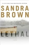 Brown, Sandra - Lethal (Signed First Edition)