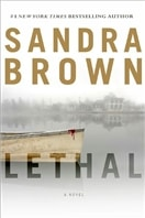 Lethal | Brown, Sandra | Signed First Edition Book