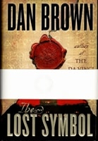 Lost Symbol, The | Brown, Dan | Signed First Edition Book
