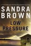 Brown, Sandra | Low Pressure | Signed First Edition Book
