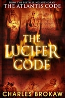 Lucifer Code, The | Brokaw, Charles | First Edition Book
