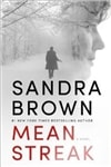 Brown, Sandra | Mean Streak | Signed First Edition Book
