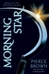 Morning Star | Brown, Pierce | Signed First Edition Book