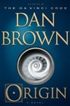 Origin | Brown, Dan | Signed First Edition Book