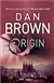 Origin | Brown, Dan | Signed First Edition UK Book
