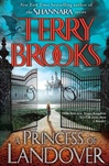 Brooks, Terry - Princess of Landover, A (Magic Kingdom Series) (Signed First Edition)