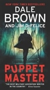 Puppet Master | Brown, Dale | Signed First Edition Book