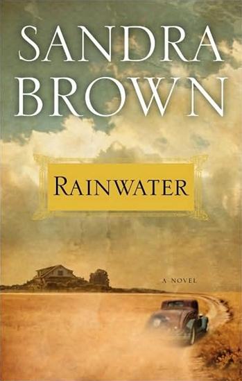 Rainwater by Sandra Brown