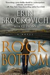 Rock Bottom | Brockovich, Erin & Lyons, C.J. | Signed First Edition Book