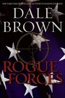 Rogue Forces | Brown, Dale | Signed First Edition Book