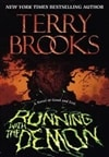 Brooks, Terry - Running With the Demon (Signed First Edition)
