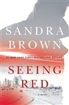 Seeing Red | Brown, Sandra | Signed First Edition Book