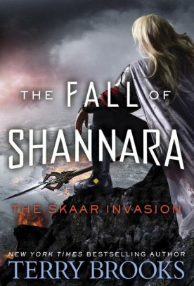 The Skaar Invasion by Terry Brooks