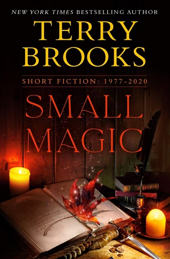 Small Magic by Terry Brooks