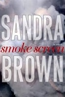 Smoke Screen | Brown, Sandra | Signed First Edition Book