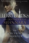 Brooks, Terry | Sorcerer's Daughter, The | Signed First Edition Book