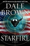 Brown, Dale - Starfire (Signed First Edition)