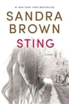 Brown, Sandra | Sting | Signed First Edition Book