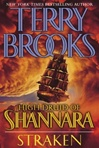 High Druid of Shannara 3: Straken | Brooks, Terry | Signed First Edition Book
