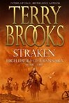 High Druid of Shannara 3: Straken | Brooks, Terry | Signed 1st Edition Thus UK Trade Paper Book