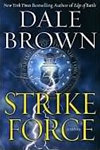 Strike Force | Brown, Dale | Signed First Edition Book