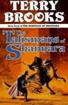 Talismans of Shannara (Heritage of Shannara 4) | Brooks, Terry | Signed First Edition Book