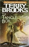 Tangle Box, The | Brooks, Terry | Signed First Edition Book