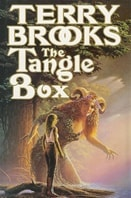 Tangle Box | Brooks, Terry | Signed First Edition UK Book
