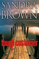 Tough Customer | Brown, Sandra | Signed First Edition Book