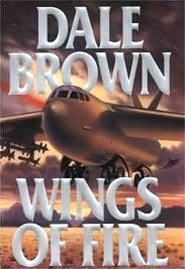 Wings of Fire | Brown, Dale | Signed First Edition Book