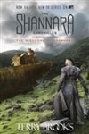 The Wishsong of Shannara by Terry Brooks (Signed First Edition Trade Paperback)