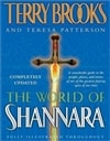 Brooks, Terry - World of Shannara, The (Signed Illustrated Edition)