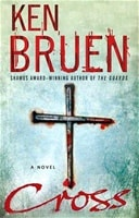 Cross, The | Bruen, Ken | Signed First Edition Book