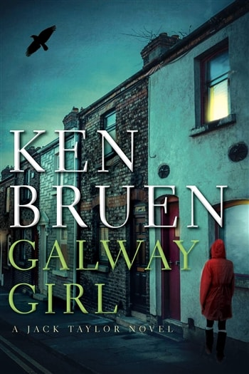 Galway Girl by Ken Bruen