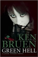 Green Hell | Bruen, Ken | Signed First Edition Book