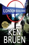 Bruen, Ken - London Boulevard (Signed First Edition)
