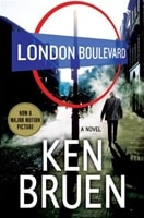 London Boulevard | Bruen, Ken | Signed First Edition Book