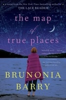 Map of True Places, The | Barry, Brunonia | Signed First Edition Book