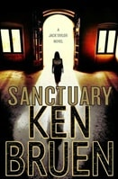 Sanctuary | Bruen, Ken | Signed First Edition Book