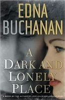 Dark and Lonely Place, A | Buchanan, Edna | Signed First Edition Book