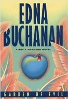 Garden of Evil | Buchanan, Edna | Signed First Edition Book