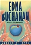 Buchanan, Edna | Garden of Evil | Signed First Edition Book