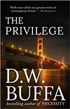 Privilege, The | Buffa, D.W. | Signed First Edition Book