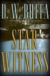 Buffa, D.W. - Star Witness (Signed First Edition)